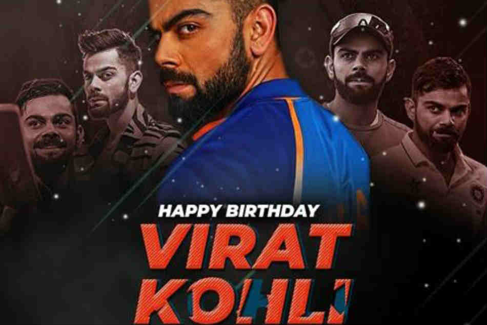 Virat Kohli Birthday Legend Making Indian Captain Didn T Have Best Of Debuts
