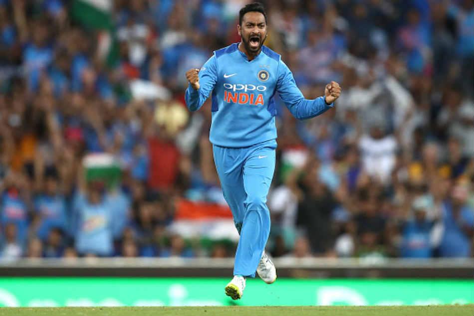 Australia Vs India 2018 Krunal Pandya Is Quick Learner Vvs Laxman