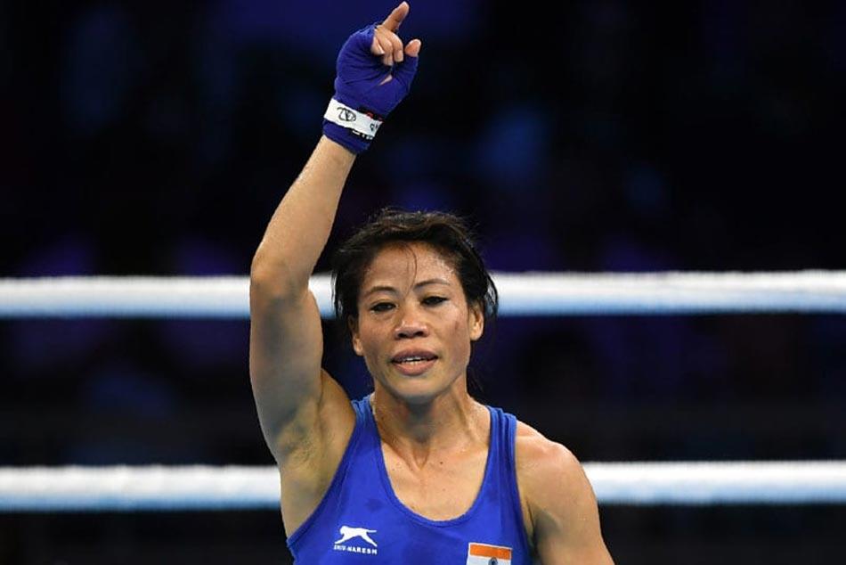 Mary Kom Wins Record Sixth World Championship Gold