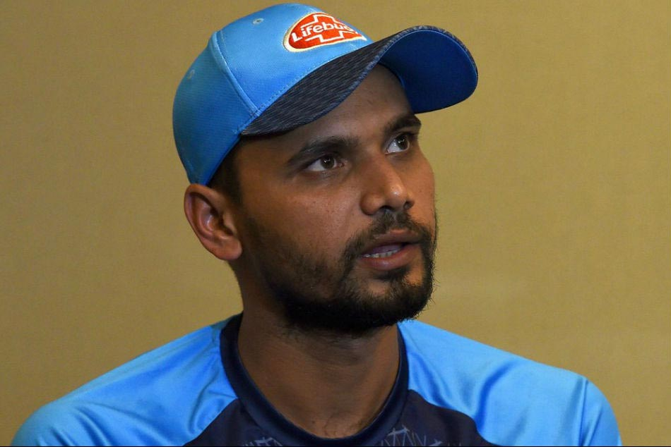 New Innings: Mashrafe Mortaza to contest in upcoming general elections in Bangladesh