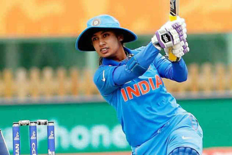 India Vs Pakistan Women S T20 Twitterati Praise Mithali Raj For Her Class And Experience