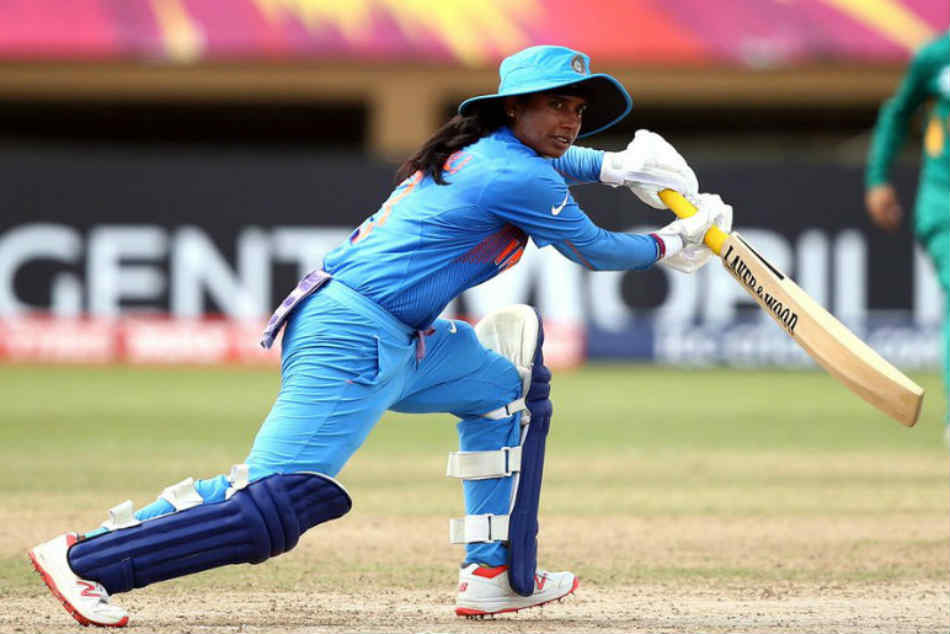 Report Selector Signed Off On Team Management S Decision Leave Mithali Raj Out For Semifinal
