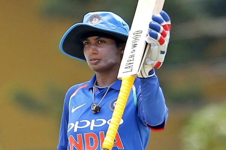 Mithali Raj Overtakes Rohit Sharma Become Highest Run Scorer For India