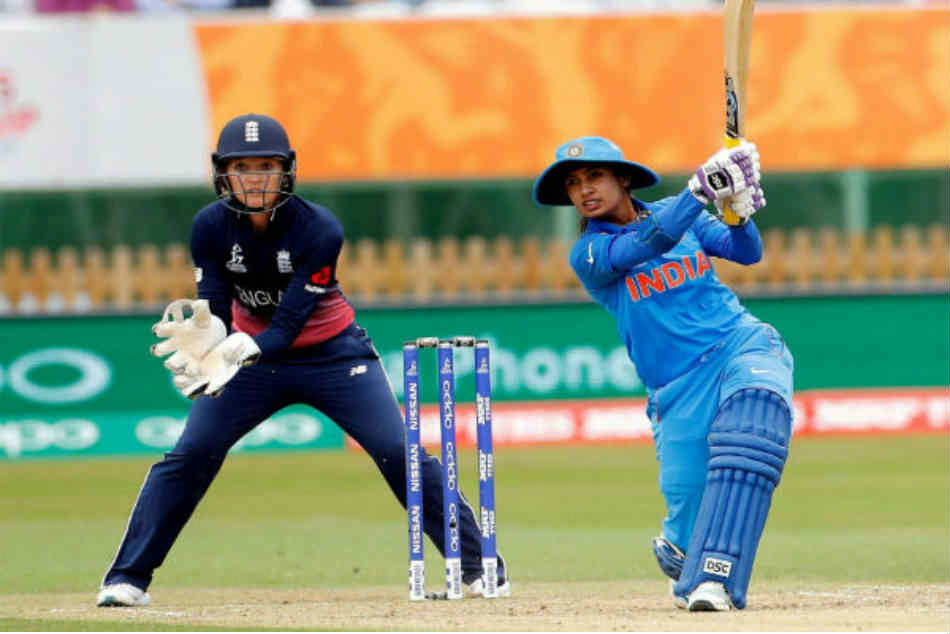 WWT20: Twitterati question Indias decision to bench Mithali Raj as England beat India in semi-final
