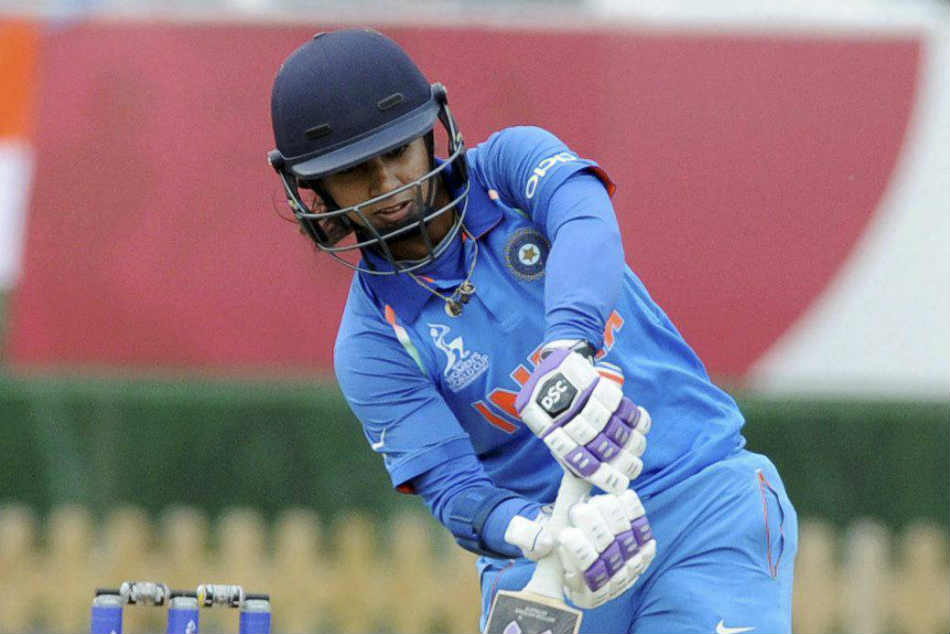 Too much is being made out of the omission of Mithali Raj: Diana Edulji