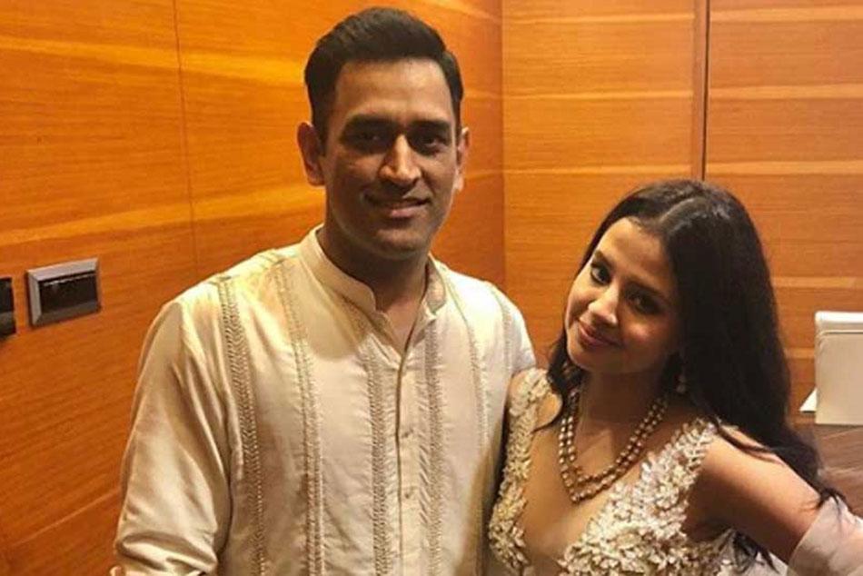 Bharat Matrimony Ropes Cricketer Ms Dhoni As Brand Ambassador