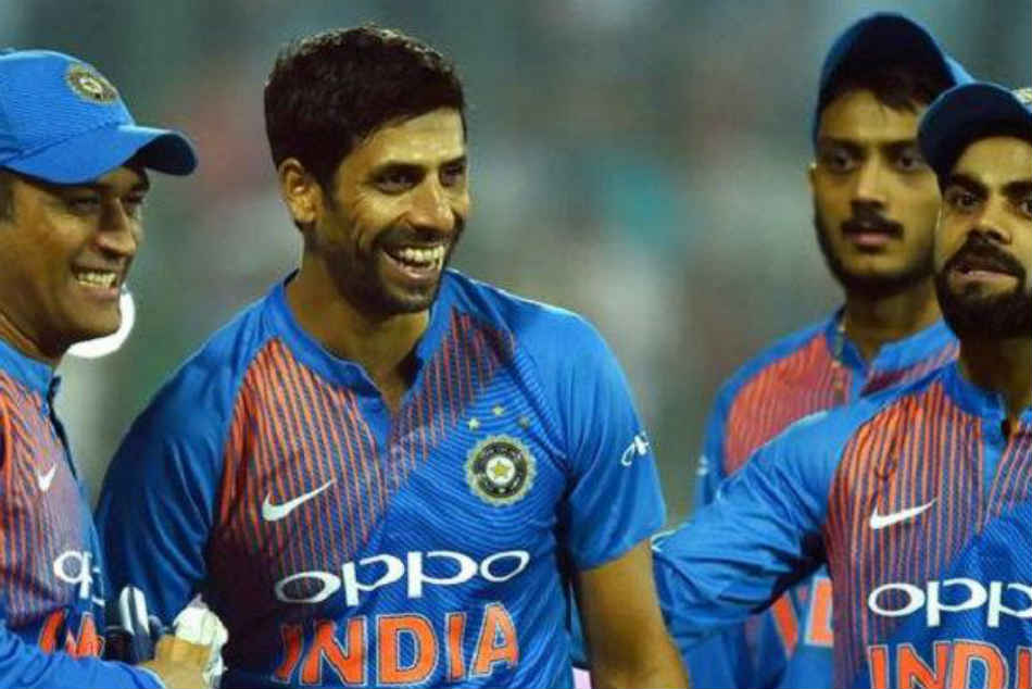 Former Indian Cricketer Ashish Nehra Backs Ms Dhoni Says He Is Of Great