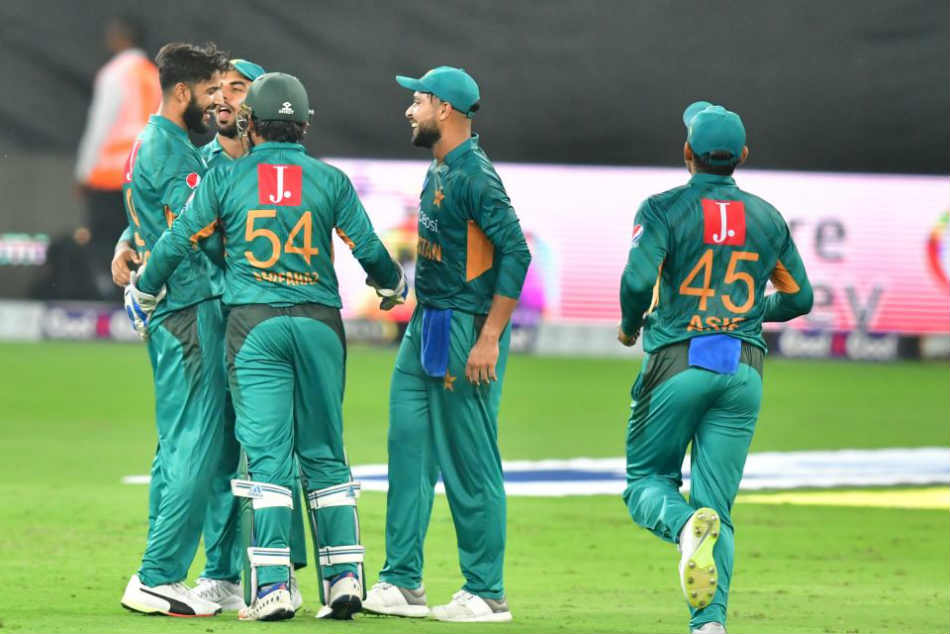Hafeez Hasan Star Thrilling Pakistan Win