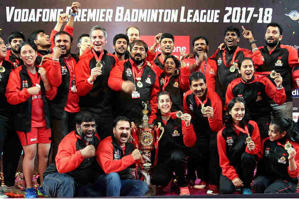 Pbl 2018 Full Schedule Venue Timing Where Watch