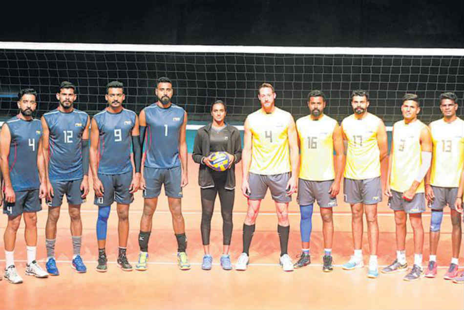 Pv Sindhu Extends Support Pro Volleyball League