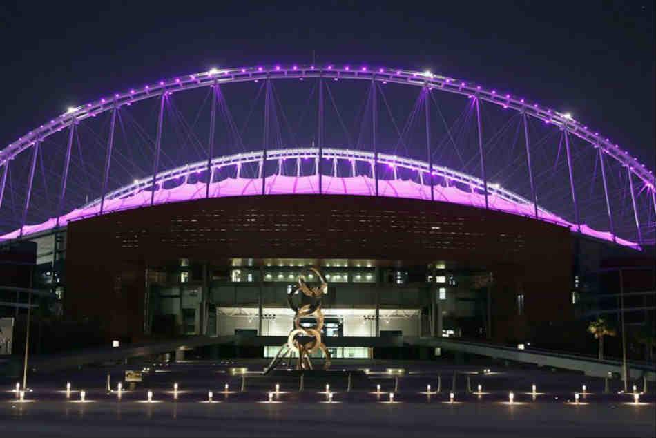 Qatar 2022 The Countdown Begins