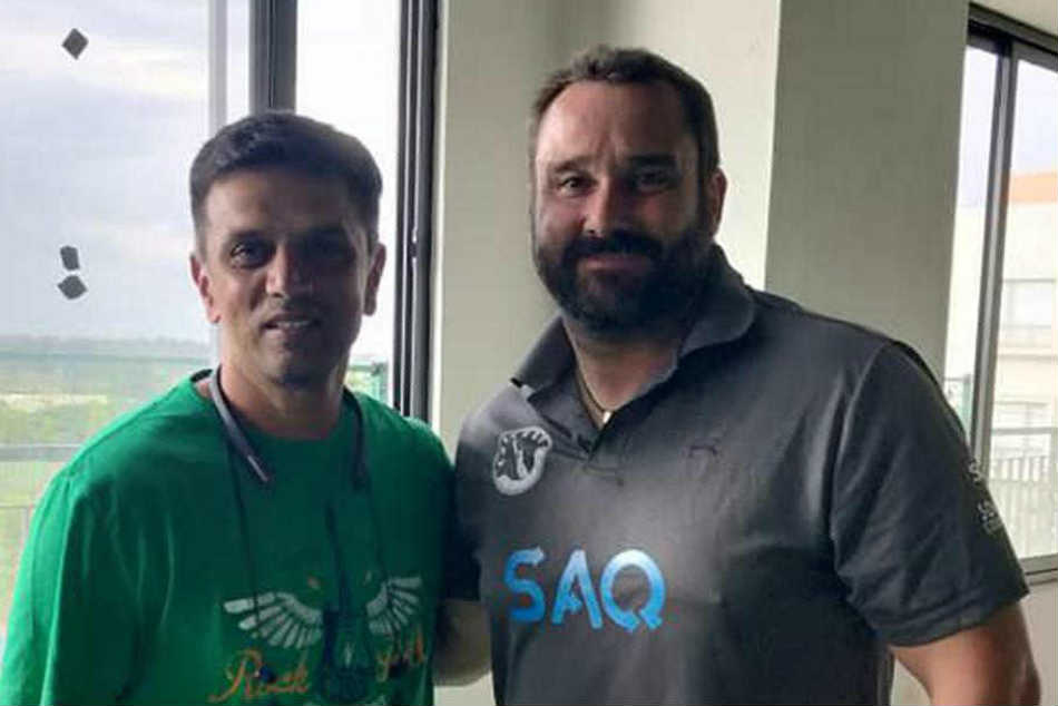 Ipl 2019 Steffan Jones Appointed As Fast Bowling Coach Rajasthan Royals