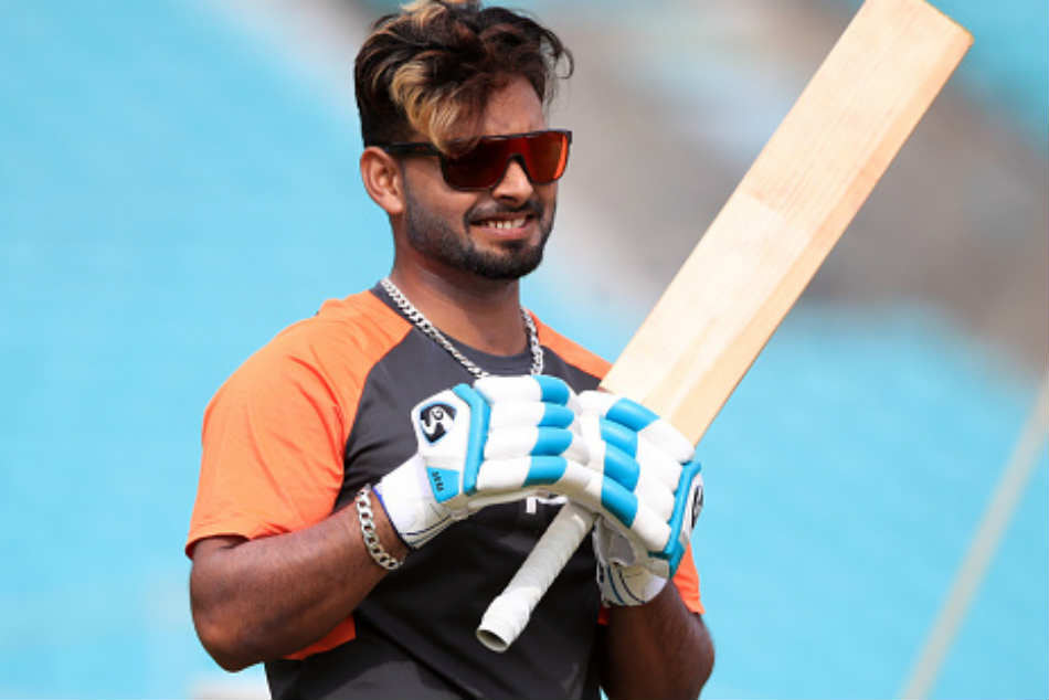 Rishabh Pant Must Understand That His Strength Can Easily Lead To His Downfall Vvs Laxman