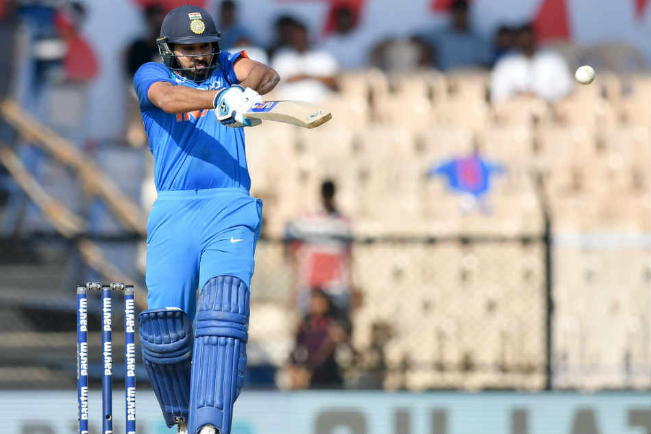 India Vs Windies Rohit Sharma Has Been Standout Performer In Both Odis And T20is Sunil Gavaskar