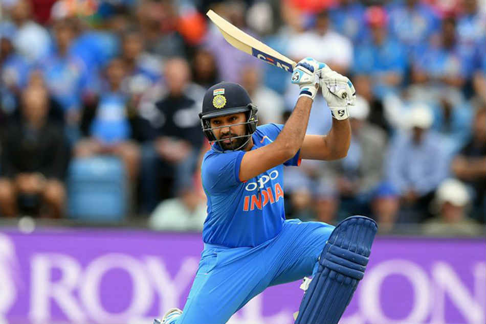 Rohit Sharma Can Be Destructive Batsman Like Viv Richards Virender Sehwag In Tests Sunil