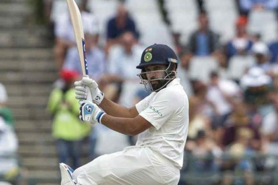 India vs Australia: Sourav Ganguly tips Virat Kohli to play Rohit Sharma at No. 6 in Test team