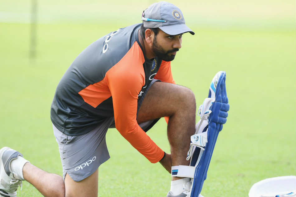 Rohit Sharma Rested India A S Four Day Match Against New Zealand A