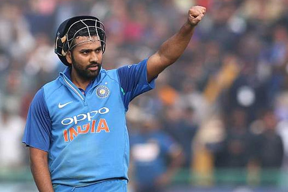 In Virat Kohlis absence, Rohit Sharma on course to bag a T20I World Record against West Indies