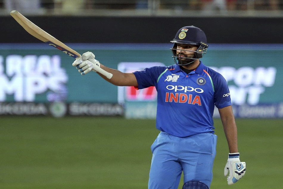 nd T20i Centurion Rohit Bowlers Guide India A Series Clinching Win Over Wi As It Happened