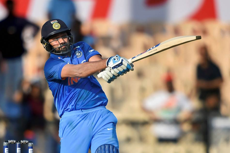 Australia Test Call Up Has Boosted Rohit Sharma S Confidence Sourav Ganguly