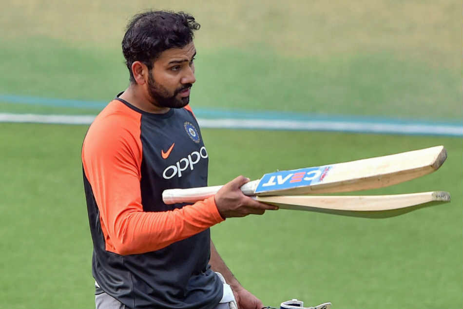 India Vs West Indies Dominant Rohit Sharma S Side Eye Another Series Win Over Windies In Lucknow