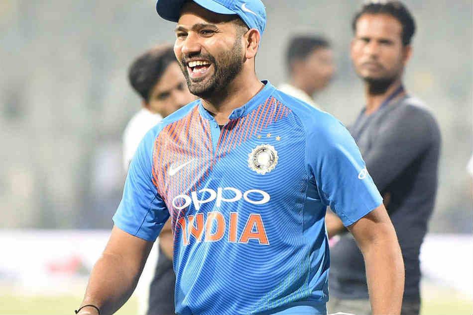 Vvs Laxman Mightily Impressed Captain Rohit Sharma
