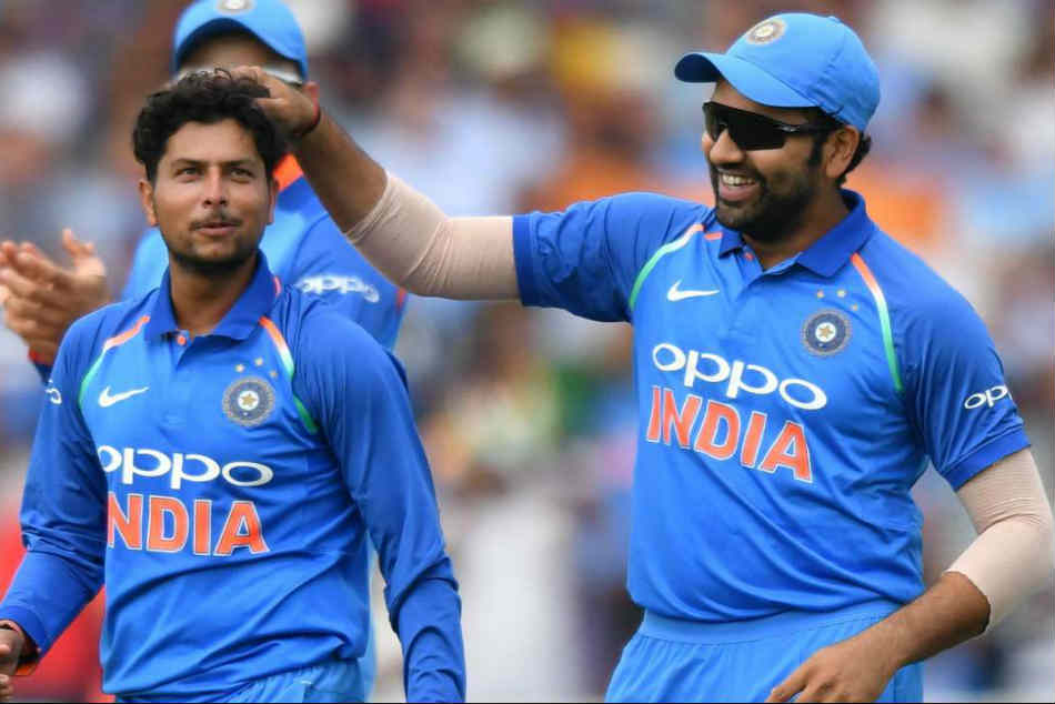 Icc T20 Rankings India Remain No 2 Kuldeep Yadav Reaches Career High Spot