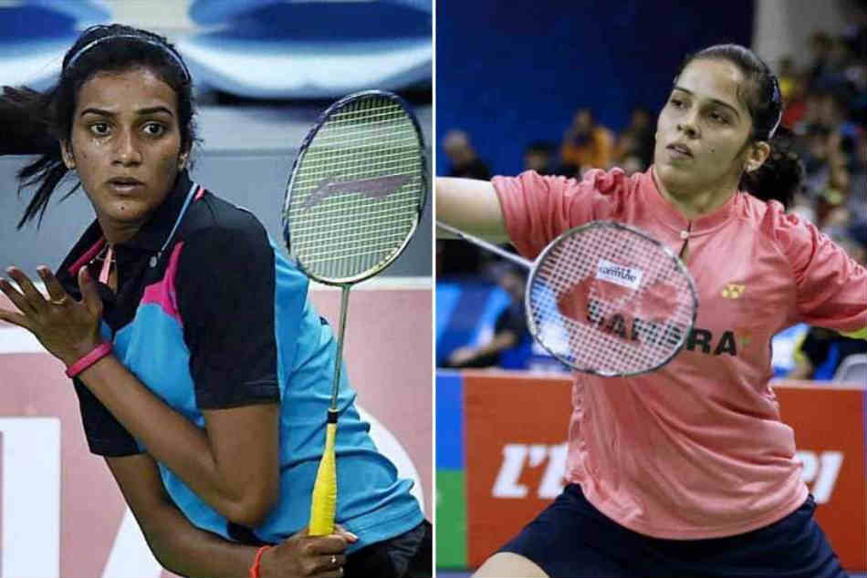 Hong Kong Open Pv Sindhu Spearhead Indian Challenge Tough Draw For Saina