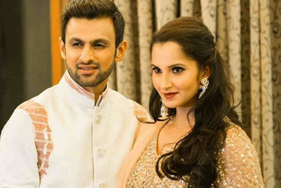Sania Mirza Shoaib Malik S Son Will Not Be Granted Pakistani Citizenship