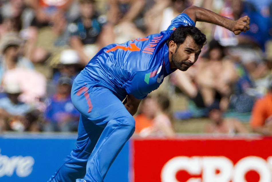 Ranji Trophy 2018-19: BCCI tells Bengals Mohammed Shami to bowl only 15-17 overs an innings to reduce workload
