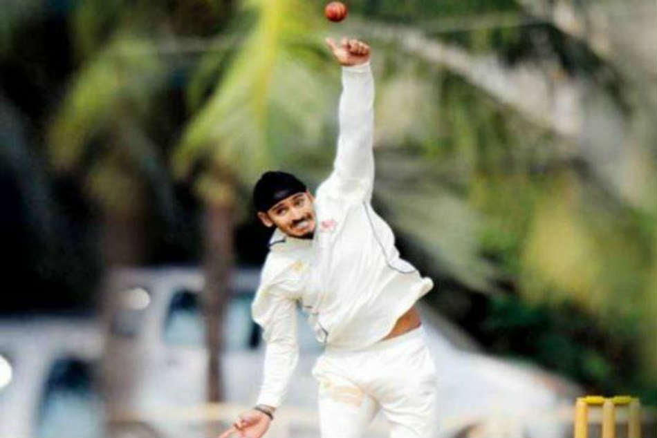 Sidak Singh does an Anil Kumble, claims 10-wicket haul in an innings