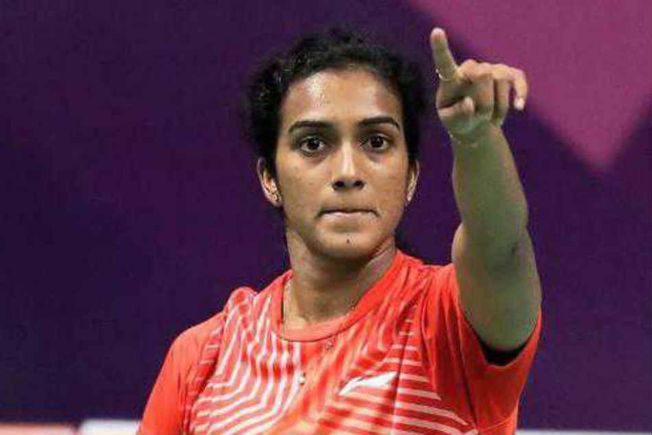 I would be in better form for World Tour Final: Sindhu