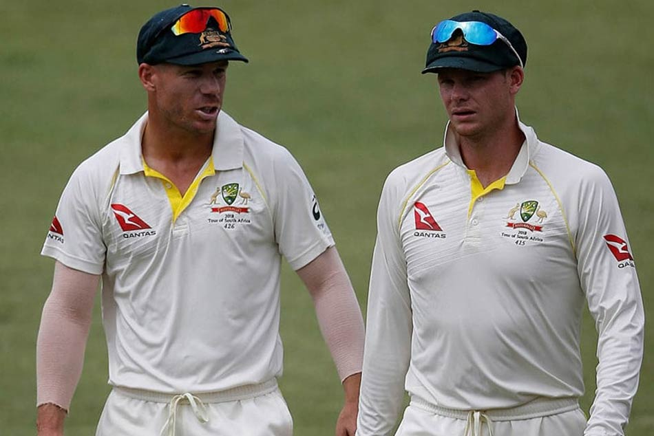CA to consider lifting ban on Steve Smith, David Warner