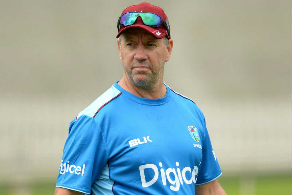 India Vs West Indies We Ran Of Steam Says Stuart Law