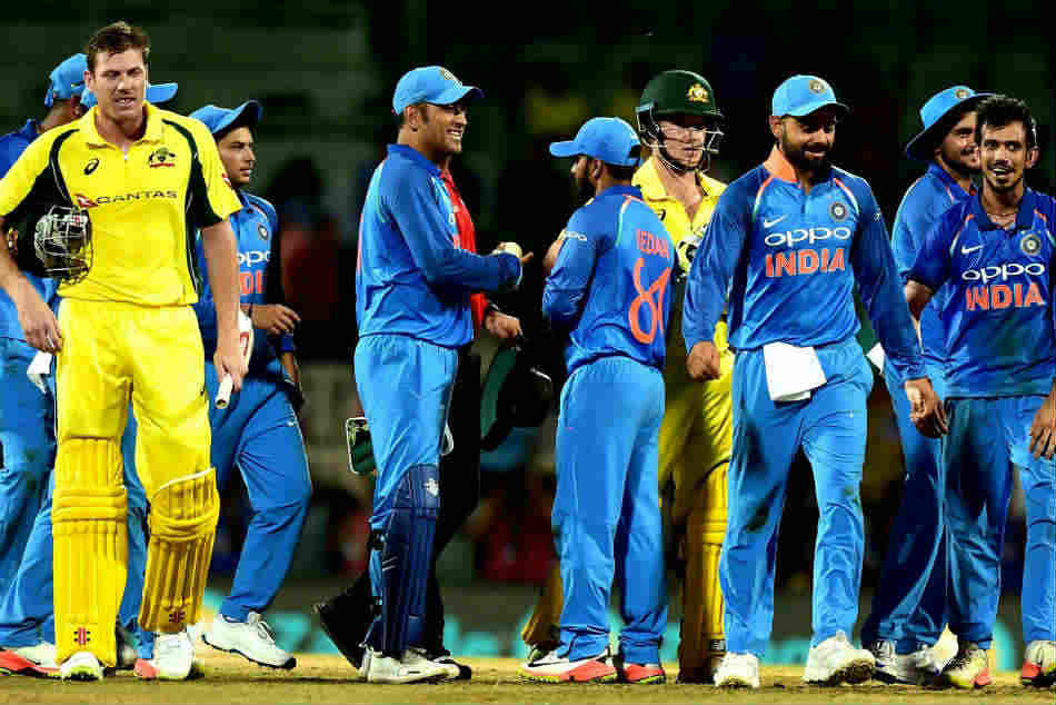 Ind vs Aus: Dont think India will start as favorites given their past record in Australia, reckons Gilchrist