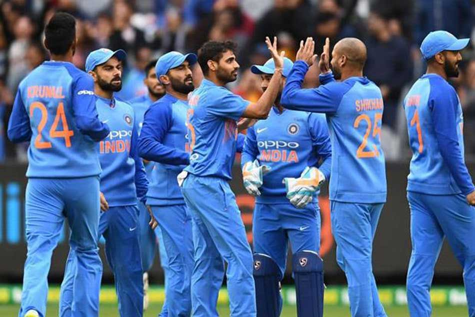 Australia Vs India 3rd T20i India Have Never Lost The Third Match Of A Bilateral T20i Series