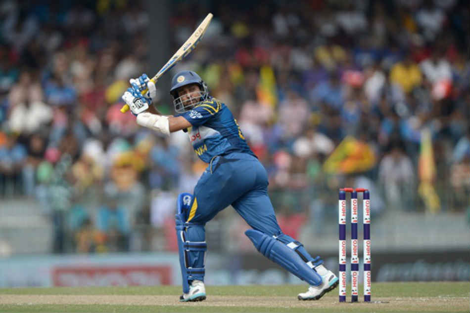 Ex-Sri Lanka cricketer Tillakaratne Dilshan joins politics; becomes member of Rajapaksa's SLPP