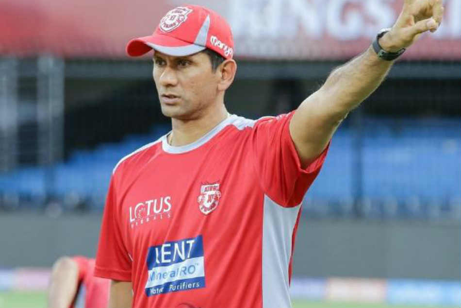 After Virender Sehwag Venkatesh Prasad Also Quits Kings Xi Punjab Report