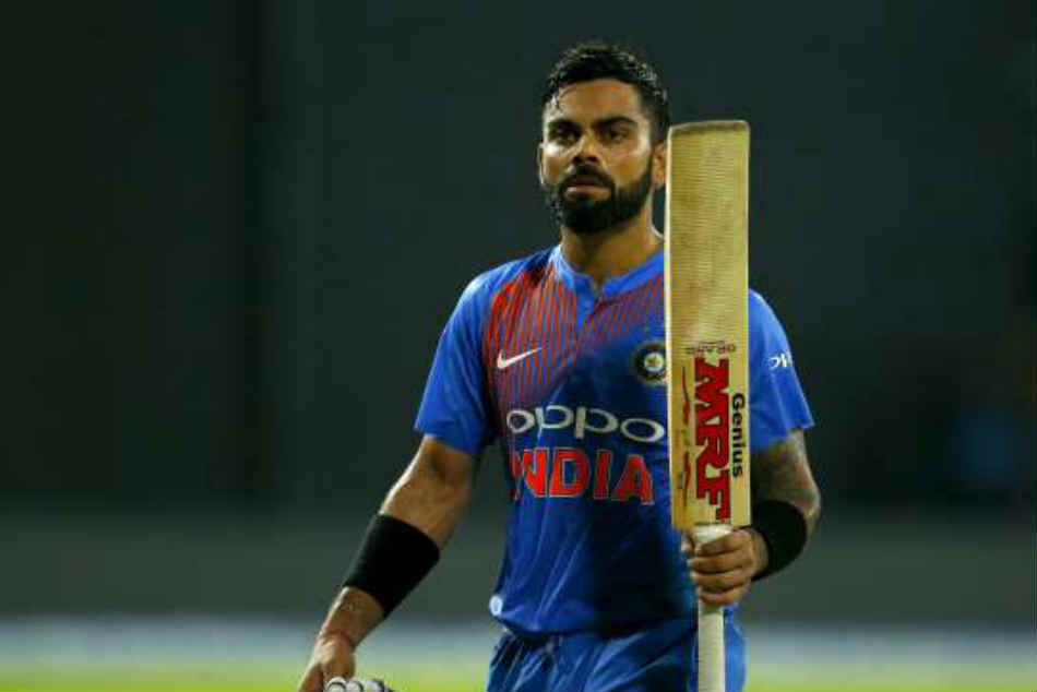 Virat Kohli can break all batting records besides Bradman's average: Steve Waugh