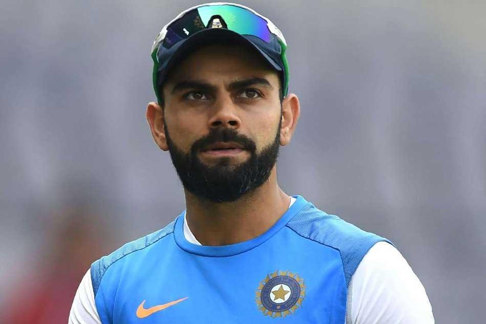 Virat Kohli Asks Cricket Lover Leave India Faces Backlash On Twitter