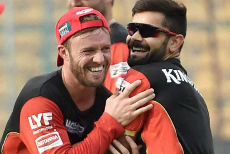 Ipl 2019 Royal Challengers Bangalore On Track Success Feels Ab De Villers