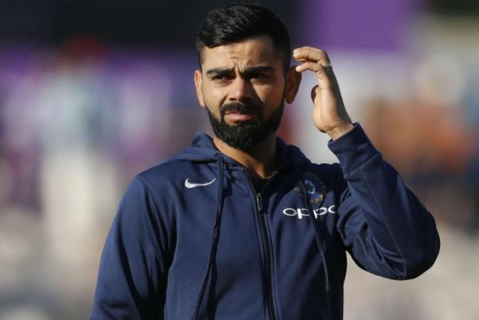 There is no room for competition with Anushka: Virat Kohli
