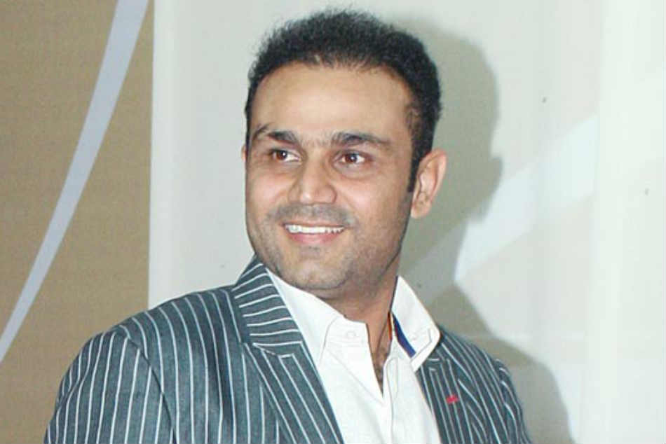 Virender Sehwag Takes India S 4 Run Loss Opening T20i With Pinch Of Humor