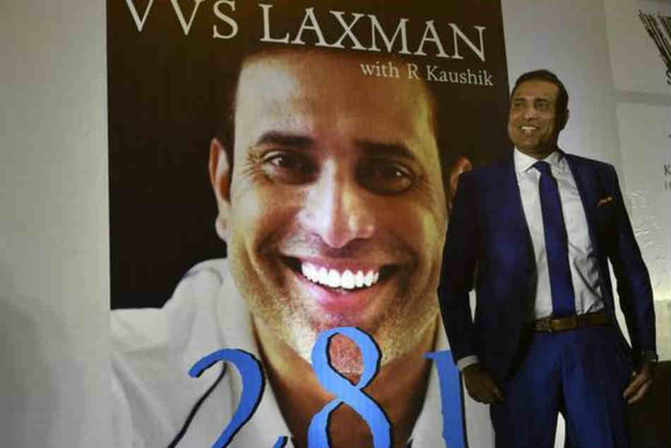Was Not Sure Whether I Would Play India Again Says Vvs Laxman