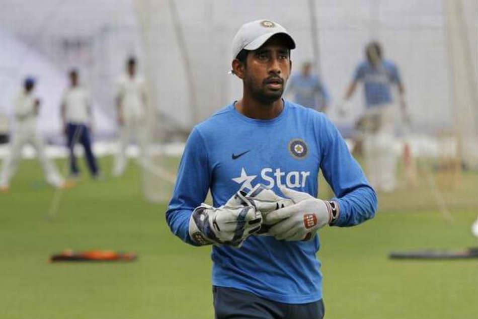 Wriddhiman Saha Has Been India S Best Wicket Keeper The Past 5 10 Years