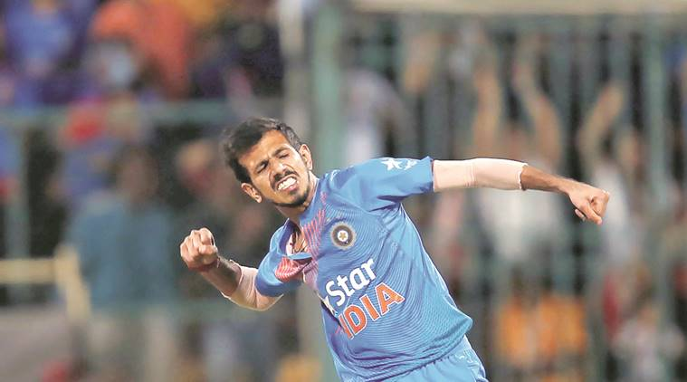 Yuzvendra Chahal Posts Workout Video Gets Trolled Chris Gayle