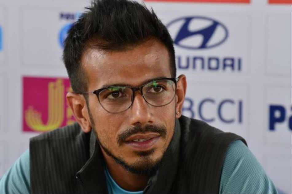 Virat Kohli Ms Dhoni Rohit Sharma Are The Three Big Brothers In The Indian Team Yuzvendra Chahal