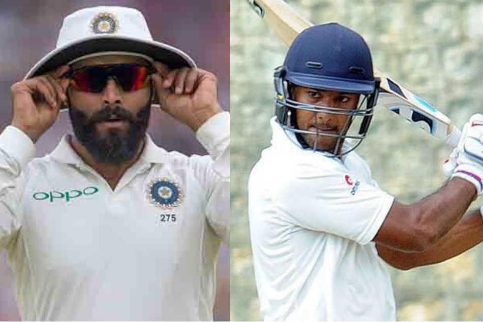 India Vs Australia India Announce Playing Xi Melbourne Test Mayank Agarwal