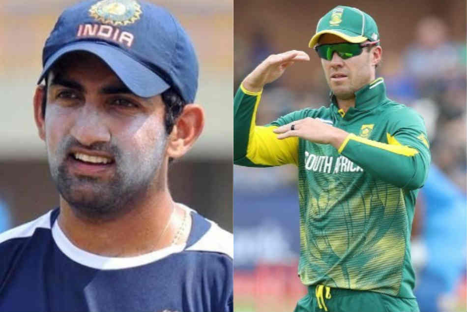 Year End Special From Ab De Villiers Gautam Gambhir Here The List Of Cricketers Who Retired