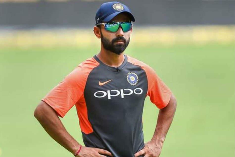 India Vs Australia Best Option Is Attack The Aussie Bowling Says Ajinkya Rahene